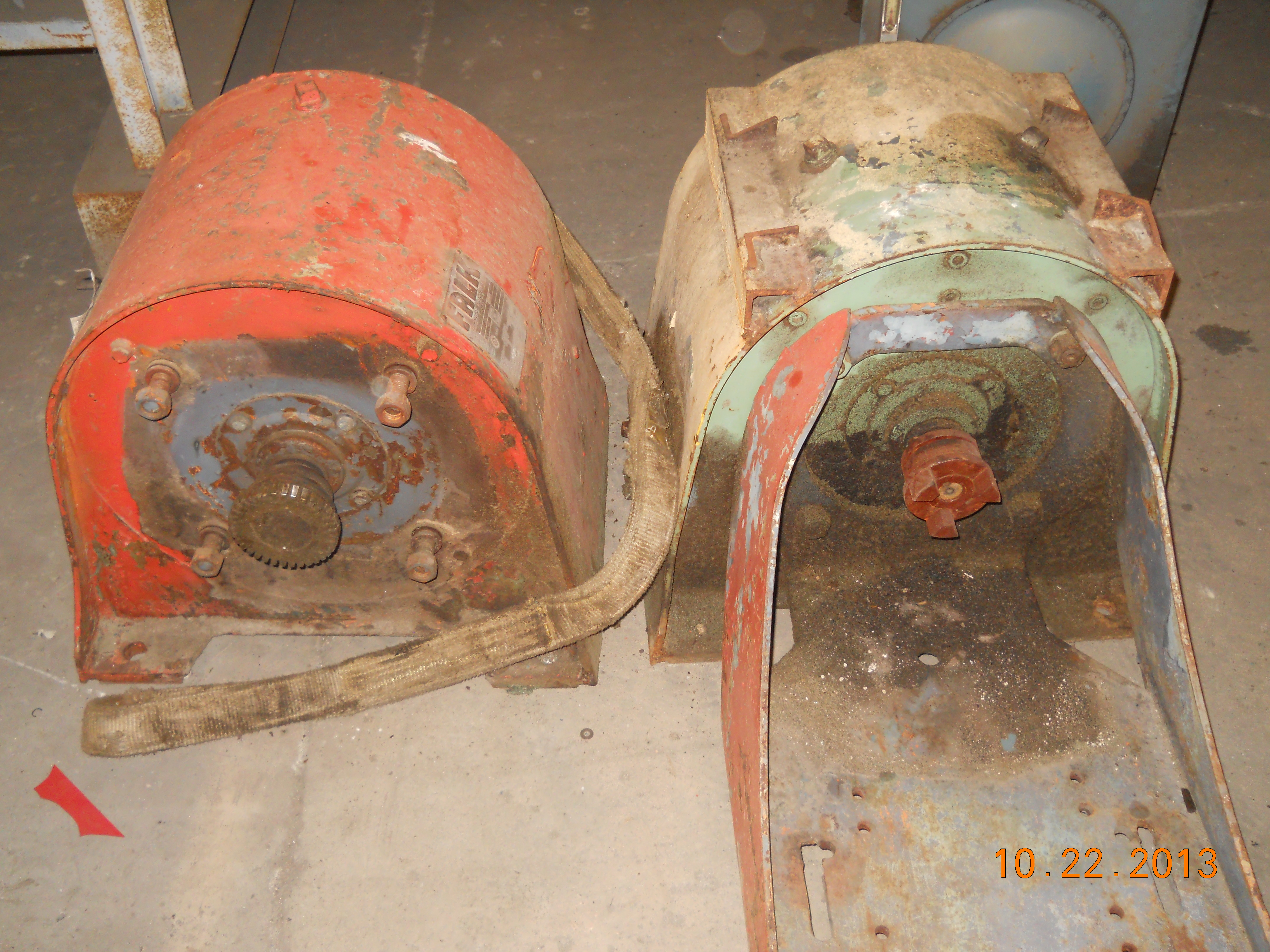 Gear Reducer – Used FALK