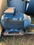 WEG Electric Motor