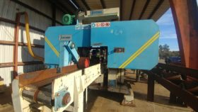 JOCAR Horizontal Resaw