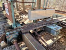 HMC TWO SAW TRIMMER