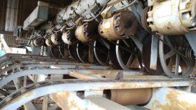 NEWMAN Wheel Lift Trimmer