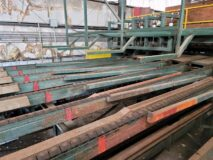 DUAL STACKER-GRADING SYSTEM