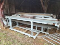 PLANER MILL CONVEYORS
