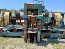 USNR CANTER-SAWING LINE